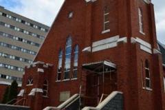 Epithany Church