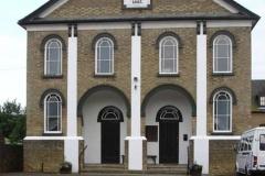 Salem Chapel, Ramsey