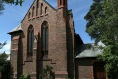 St Annes Strathfield