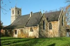 St Botolph, Lincon