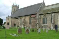 St Edmunds Acle