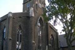 St James, Croydon
