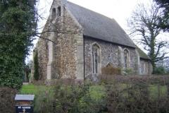 St James, Lt Raveley