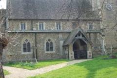 St Margarets, Abbotsley, Huntingdon