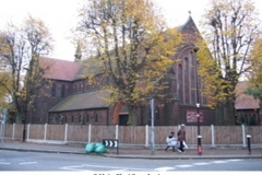 St Marks, Wood Green