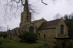 St Peters Offord Darcy