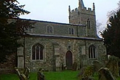 St Peters, Upwood, Cambs