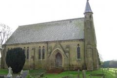 St Thomas Pondersbridge