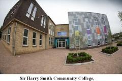 Harry-Smith-Community