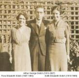 Arthur-sisters