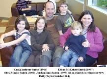 Craig-Family