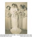 Dorothy-May-Edith-Elizabeth-Flora-Alice-Eileen-Dawn-Snitch