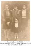 Dorothy-May-Flora-Eileen-Allan-Leonard-Snitch