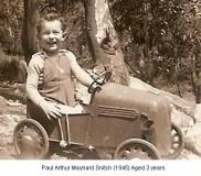 Paul-Arthur-Maynard-Snitch-1945