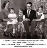 Roys-Family