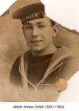 Albert-James-Boy-Sailor
