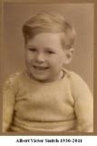 Albert-Victor-Snitch-child