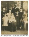 John-Thomas-young-family