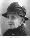 Mary-Hollis