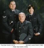 Paul-Michele-Me-in-Uniform
