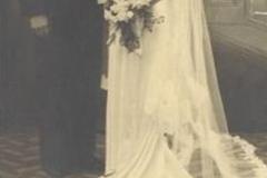 Stella-Morris-Alfred-Snitch-Wedding